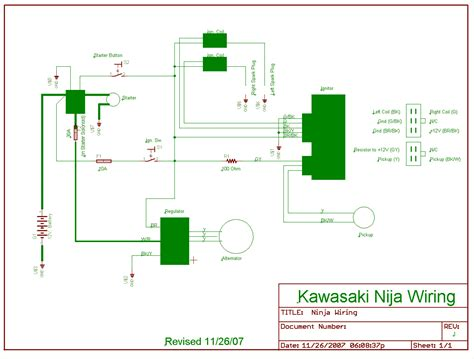 Kawasaki Bayou 250 Wiring Harnes by 250 Wiring Diagram Wiring Diagram