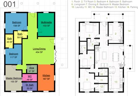 20 house plans for 30x40 site that celebrate your search