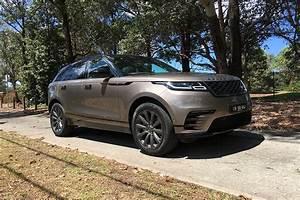 Range Rover Velar R