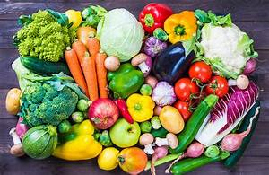 Diät: 4 Lebensmittel sollten Sie täglich essen - weekend.at