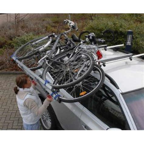 fahrradhalterfahrradtraeger dachlift evolution fuer  fahrraeder