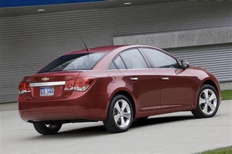 2011 Chevrolet Cruze Specs by 2011 15 Chevrolet Cruze Consumer Guide Auto