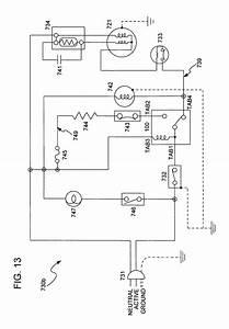 Beko Fridge Freezer Thermostat Wiring Diagram