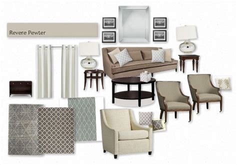 gray and taupe living room decorating pinterest