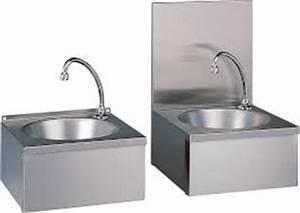 Lave Main Inox : laboratoire m a t o s ~ Melissatoandfro.com Idées de Décoration