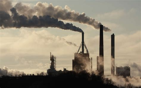 la pollution est une fatalite du monde moderne pollution l air que je respire est il bon