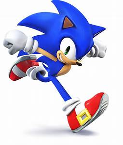 Sonic Transparent PNG Pictures