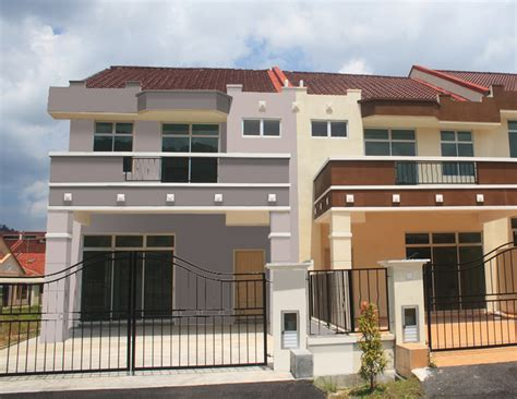 exterior house painting ideas colors malaysia home painting