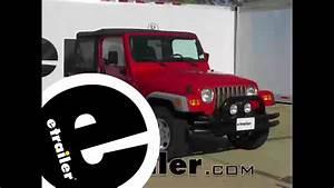Jeep Tj Trailer Wiring