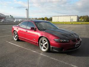 Bwelt 2001 Pontiac Grand Prix Specs  Photos  Modification Info At Cardomain