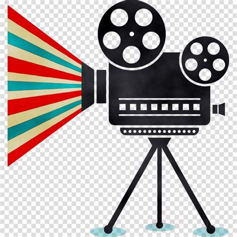 camera illustration clipart film cinema illustration
