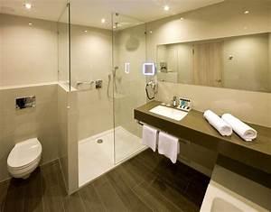 Modern Badezimmer Design : badezimmer modern moderne dekoration badezimmer licht ~ Michelbontemps.com Haus und Dekorationen