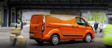 ford transit custom ladefläche nuovo ford transit custom ford it