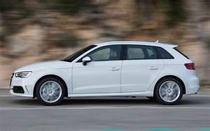 Quelle Audi A3 Choisir : essence ou diesel quelle audi a3 choisir l 39 automobile magazine ~ Medecine-chirurgie-esthetiques.com Avis de Voitures