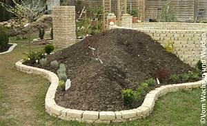 Garten Hügel Bepflanzen : das projekt 6 was es wird vom wachsen und werden ~ Indierocktalk.com Haus und Dekorationen