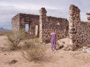 Southern Arizona Ghost Towns