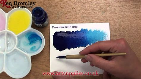 liquitex professional acrylic ink prussian blue hue