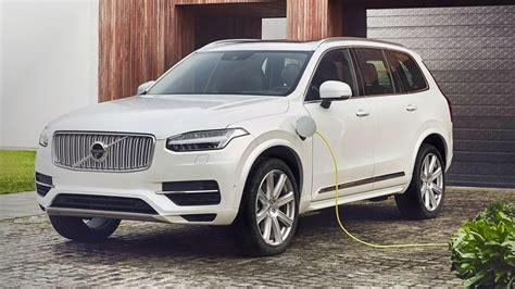 volvo electric car  motaveracom