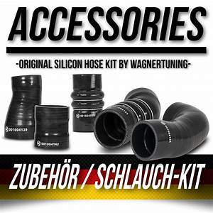 Wagner Silicone Hose Kit Til Vw Passat B7 1 6    2 0 Tdi
