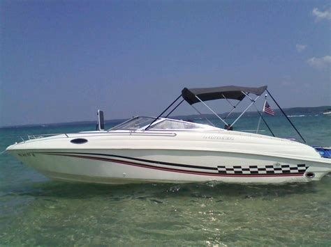 Rinker Boats by Rinker Captiva Boat For Sale From Usa