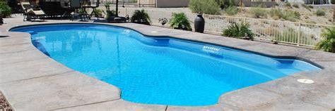 lake havasu pool builders montgomery pools fibreglass