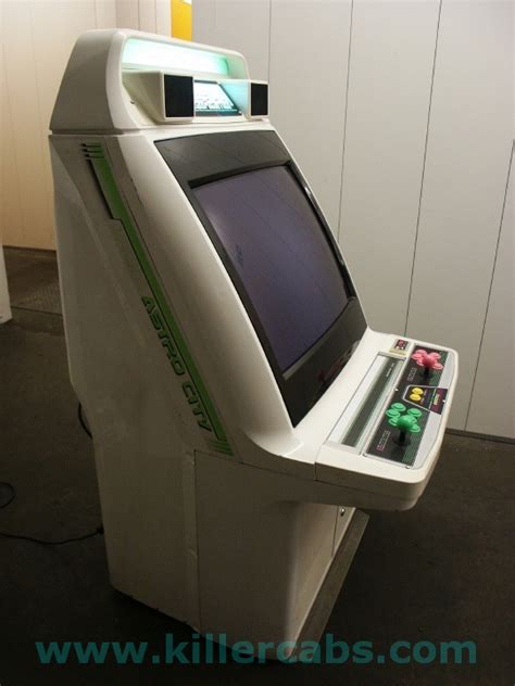 astro city cabinet uk sega astro city cabinet project shoryuken