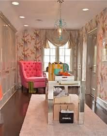 Dressing Room Design Ideas