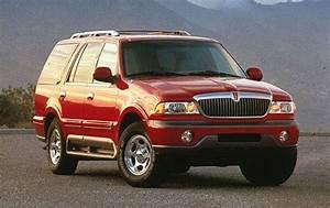 Lincoln Navigator 1997