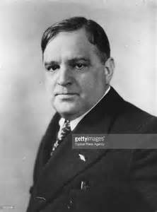 Fiorello LaGuardia Mayor of New York