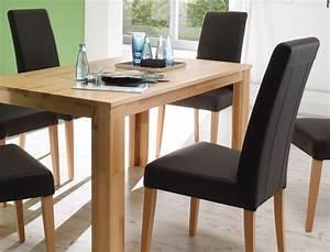 Esstisch 6 Stühle : tischgruppe esstisch petri 1xl 140 180 x80 6 st hle sabina braun kaufen bei vbbv gmbh co kg ~ Eleganceandgraceweddings.com Haus und Dekorationen