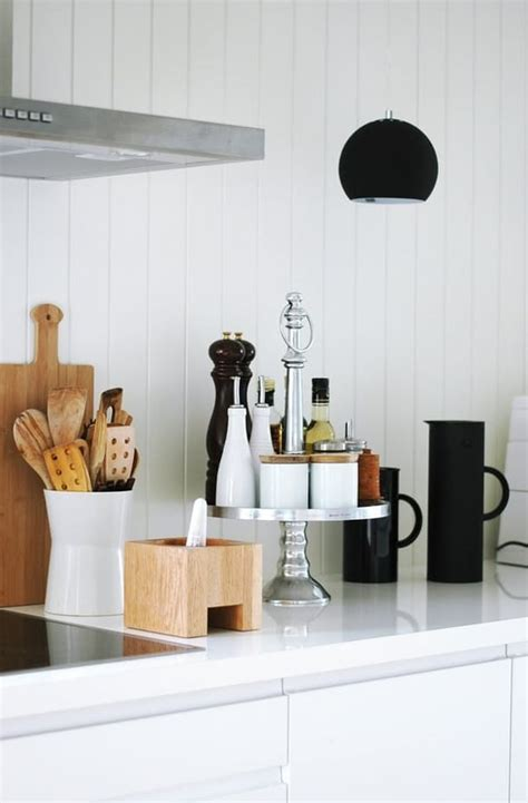 how to organize kitchen counter 10 ways to style your kitchen counter like a pro decoholic