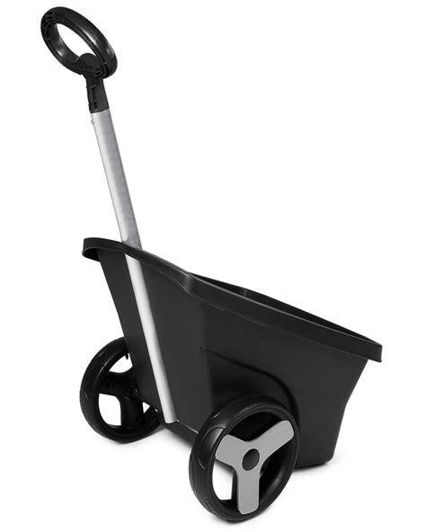 garten schubkarre kunststoff ondis24 transportkarre zweirad schubkarre trolley carrellino günstig kaufen