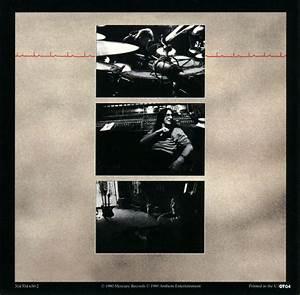 Rush: Permanent Waves - Album Artwork