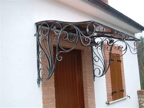 tettoia porta tettoie in ferro e alluminio f lli dalle pezze
