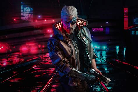 Available for hd, 4k, 5k desktops and mobile phones. 4K Cyberpunk 2077 Wallpaper - KoLPaPer - Awesome Free HD Wallpapers