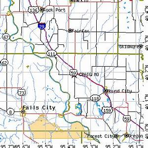 Craig, Missouri (MO) ~ population data, races, housing ...