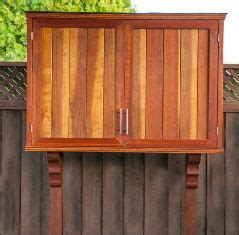 outdoor tv cabinet enclosure before you install a tv outside consider these 5 things