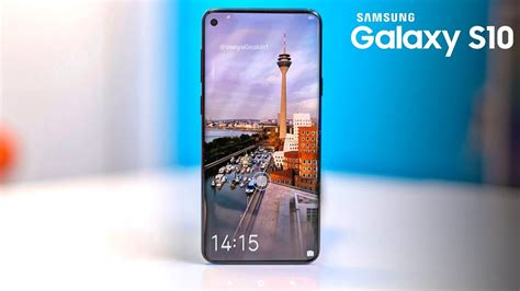 samsung galaxy s10 leaks begun