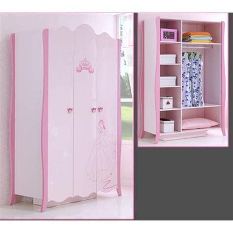 armoire pour chambre fille armoire de chambre pour fille
