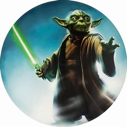 Yoda Disc Golf Discraft Wars Star Buzzz