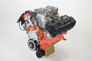 14 Mopar Crate Engines You Can Buy Now