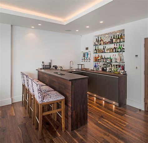 Home Bar Area by 15 Glass Shelves For Bar Area Shelf Ideas