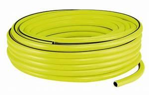 Enrouleur Tuyau Arrosage Brico Depot : tuyau d 39 arrosage en pvc jaune 25 m 27 bars brico d p t ~ Dailycaller-alerts.com Idées de Décoration