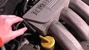 Renault Clio Mk2 Maf Map Sensor Location 172 182
