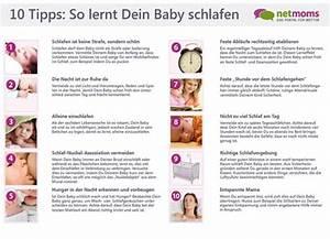 Ab Wann Kind Mit Decke Schlafen : baby schlaf schlafen lernen in 10 schritten ~ Bigdaddyawards.com Haus und Dekorationen