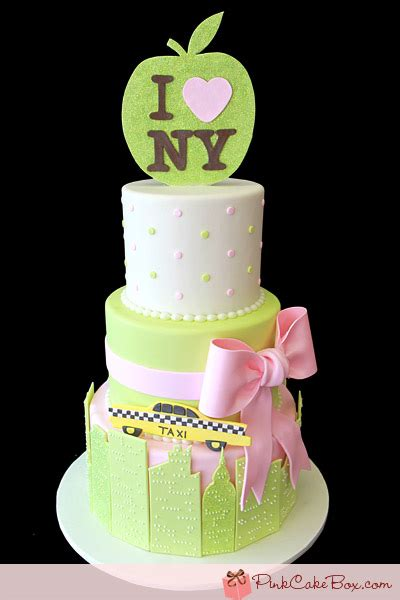 Baby Shower Nyc - fabulous new york themed ideas b lovely events
