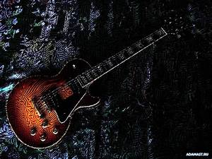 cool-electric-guitar-wallpaper_1024x768 | Xianne20's Blog