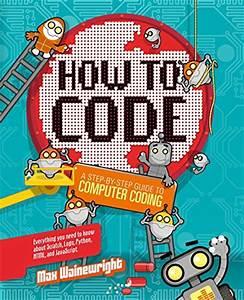 Best Books For Kids Learning Coding