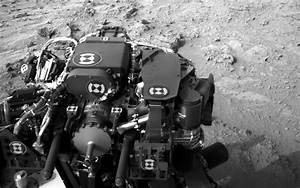 Mars Rover Website - Pics about space