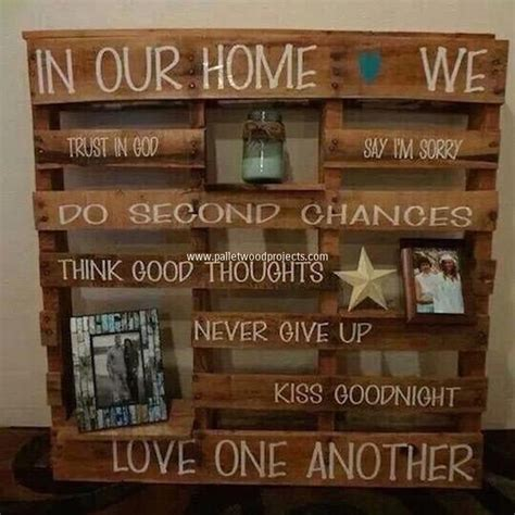 ideas for pallets ideas to reuse wooden pallets pallet wood projects